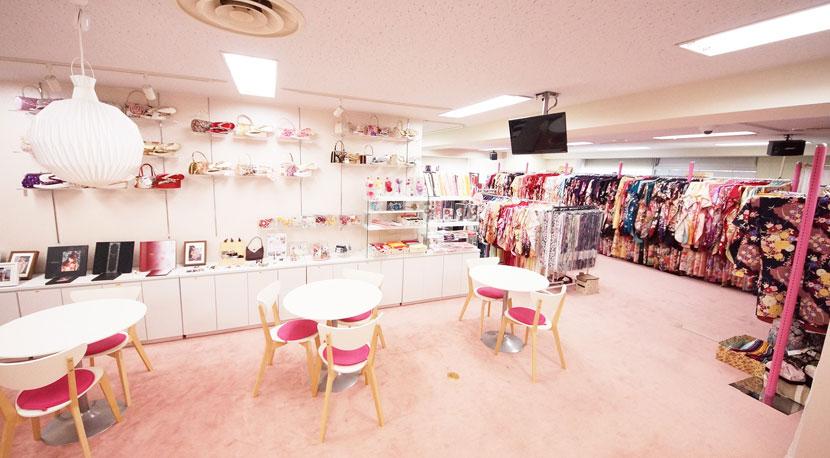 アイドル横浜店